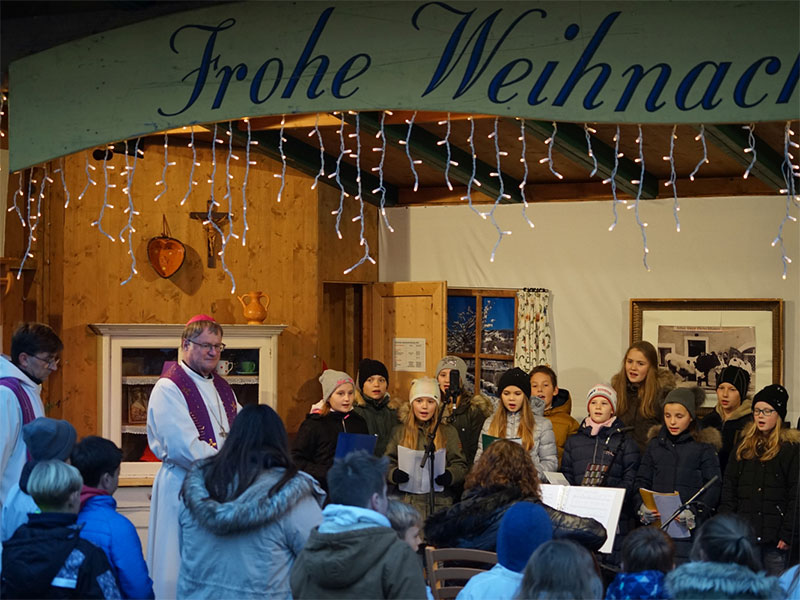 Advent | Pfarre Mondsee